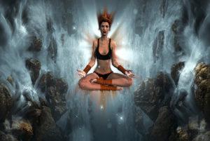 Phénomènes bizarres durant la méditation