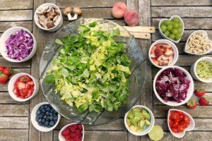 Les 7 principes élémentaires d'une alimentation saine