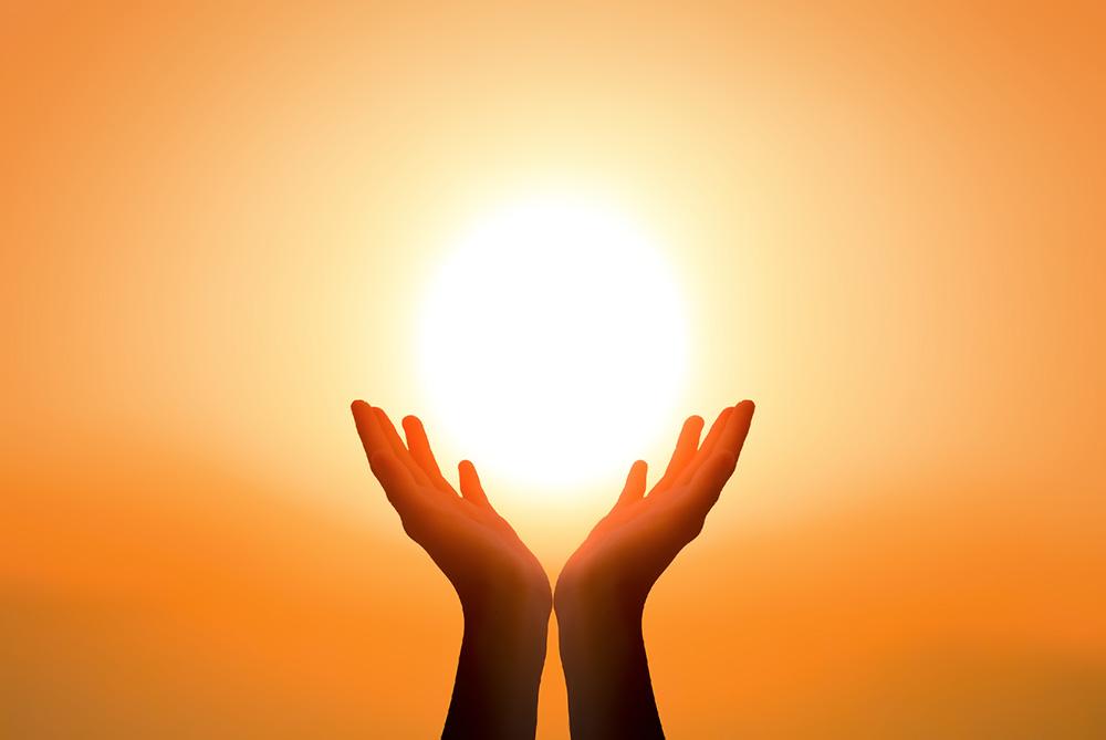 Éveil spirituel et lâcher-prise